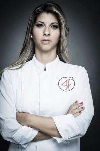Lisiane-Arouca