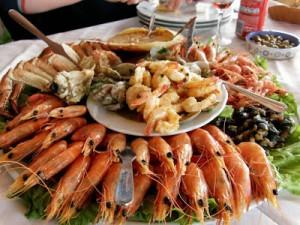 mariscos-cozidos